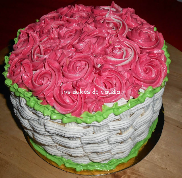 torta cesta