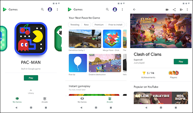 5 طُرق يُمكنك تَجربتها للعثور على ألعاب جديدة تَستحق  Screenshot_1