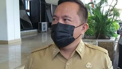 Manado Turun PPKM Level 3, Sualang: Tetap Patuhi Aturan-aturan