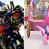 Το Netflix θα ετοιμάσει σειρές για τα Transformers και My Little Pony