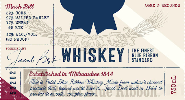 New Holland To Distill Pabst Blue Ribbon Whiskey