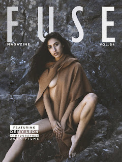 Fuse Magazine USA - Volumen 54 PDF