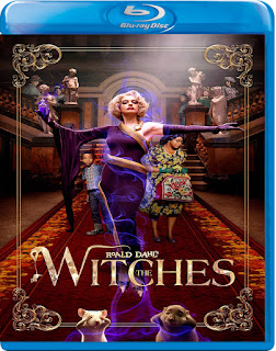 The Witches [2020] [BD25] [Latino]
