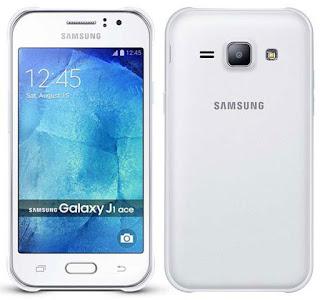 Harga dan Spesifikasi Samsung Galaxy J1 Ace 4G Terbaru
