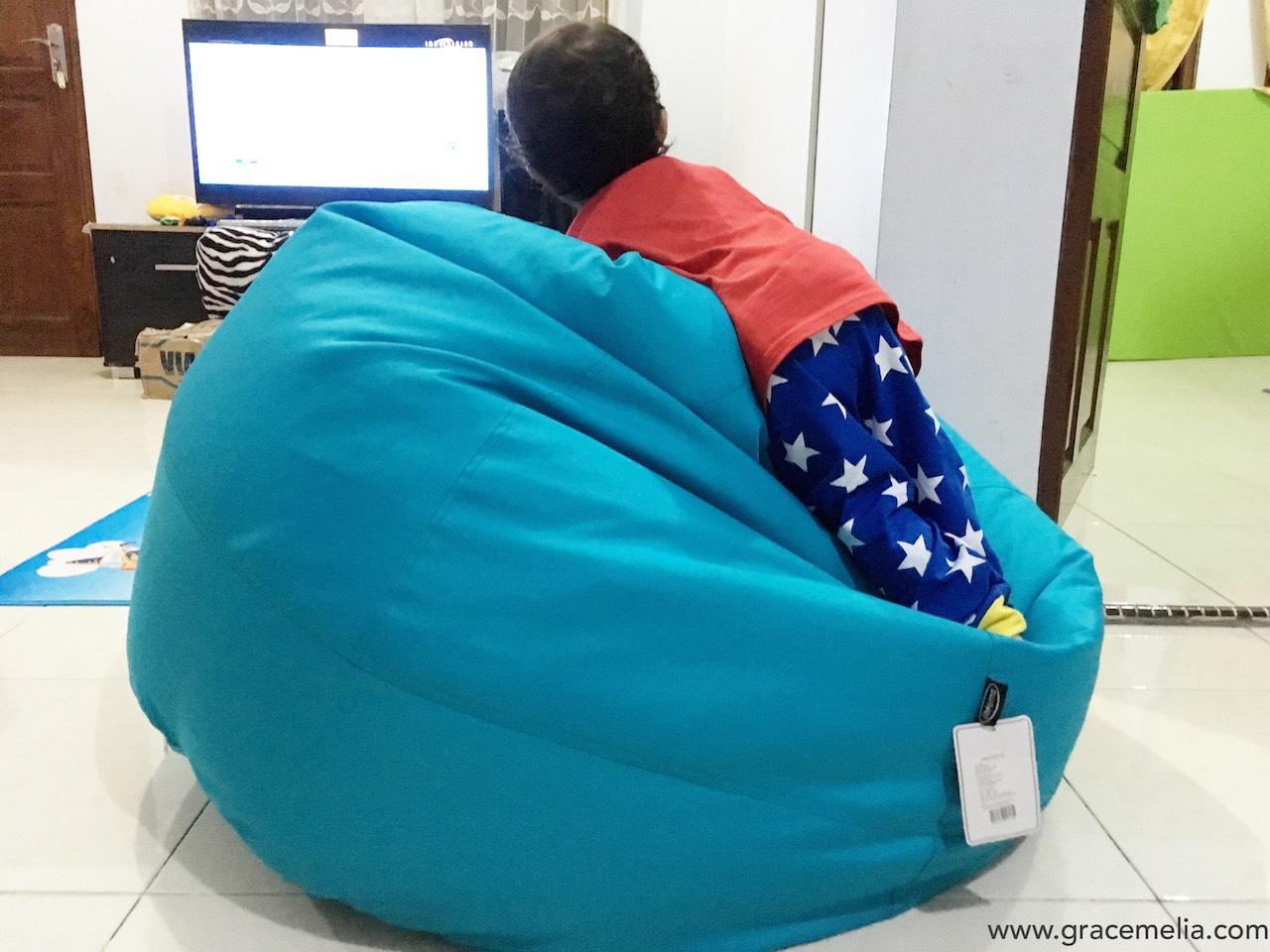 Superb Review Bean Bag Informa Gracemelia Com Parenting Inzonedesignstudio Interior Chair Design Inzonedesignstudiocom