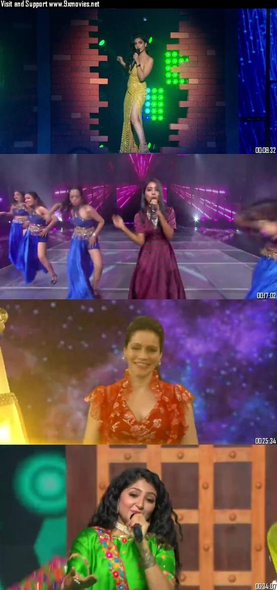 Indian Pro Music League 06 June 2021 HDTV 480p 300MB