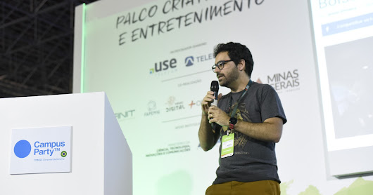 As notícias falsas que confundiram o público da Campus Party MG