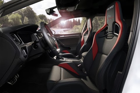 Add Some Nürburgring to your Interior