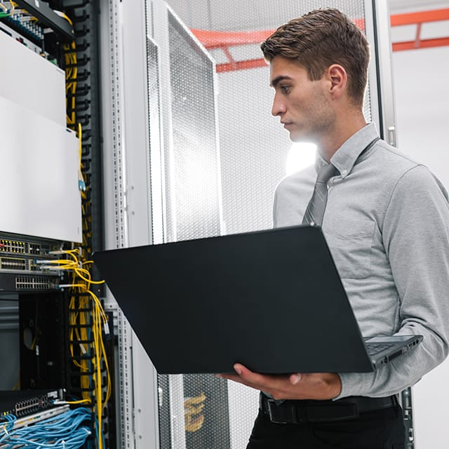 Are system administrators in demand
