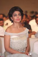 Shriya Saran in Stunning White Off Shoulder Gown at Nakshatram music launch ~  Exclusive (88).JPG