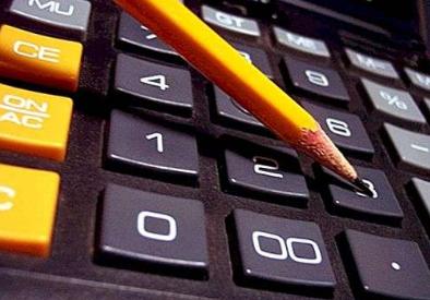 احتساب مبلغ الإيجار الشهري - التأجير التمويلي