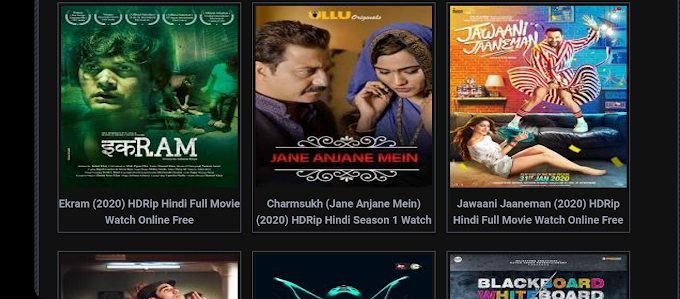 Top 8+ Websites to Watch Hindi Movies Online With English Subtitles for Free
