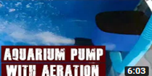 How To Install Aquarium Powerhead Pump