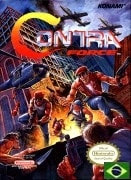 Contra Force (PT-BR)