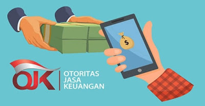 6 Program aplikasi kredit online termurah yang Tercatat di OJK