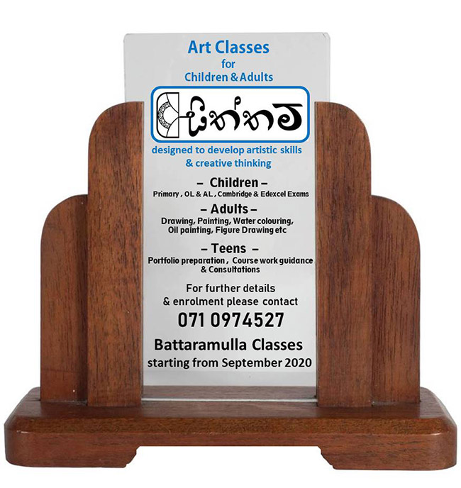 Sittam Art Lessons - Art Classes for Adults & Children.