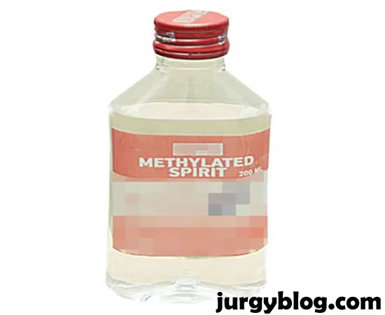 Easy ways to produce Methylated spirit in Nigeria