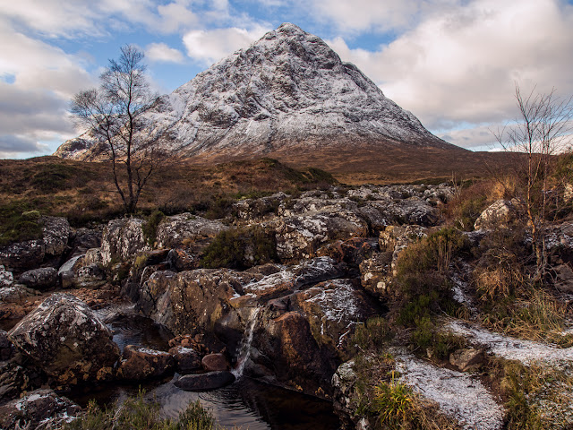 Photo of Buachaille Etive Mor in Glencoe