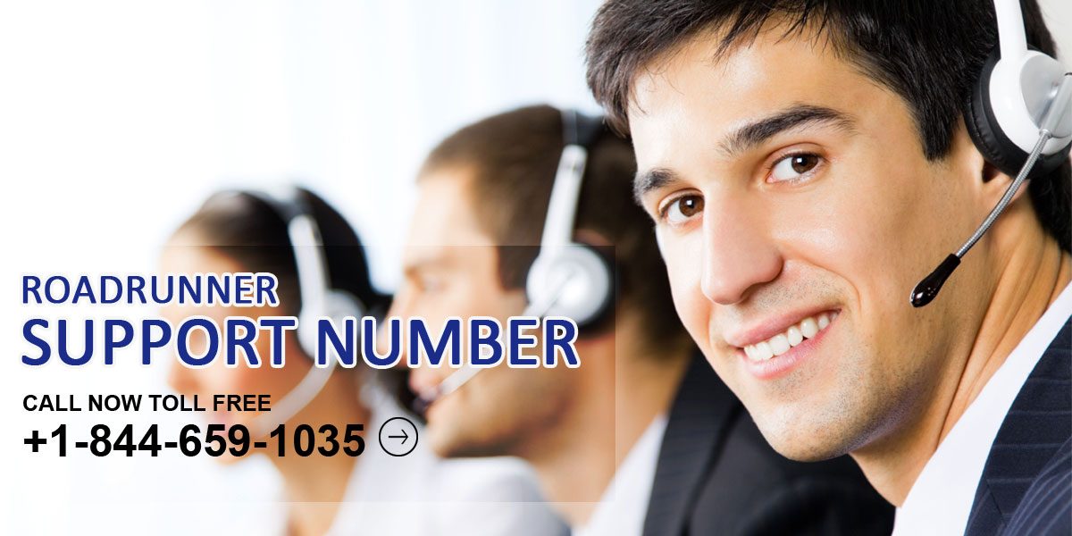 Roadrunner Support Number Toll Free 1-844-659-1035