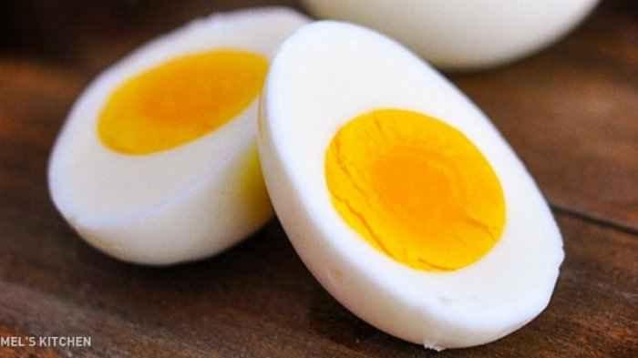 Mengapa Telur Berbentuk Oval Lonjong bulat