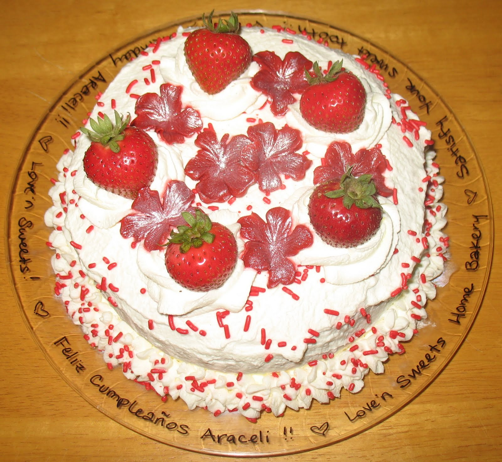 Cake Bakery Melbourne Fl