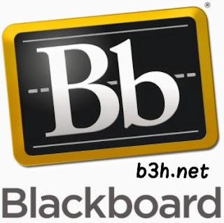 بلاك بورد blackboard