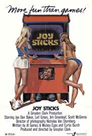 Joysticks 1983 Watch Online
