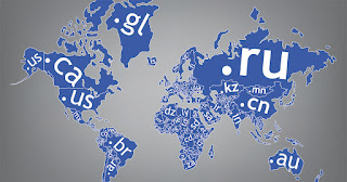 Country Domains: A Comprehensive ccTLD list