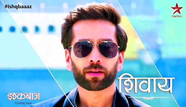 Upcoming Star Plus Tv Serial Ishqbaaz Story Wiki,Cast,Promo,Timing,Title Song