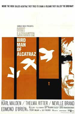 Birdman of Alcatraz (1962)