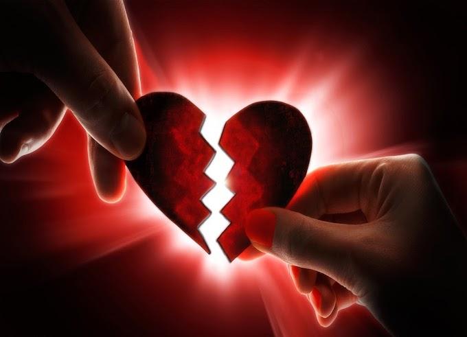 Akibat Putus Cinta