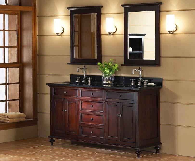 discount bathroom vanities: shop for cheap bathroom