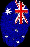 Australia Montaigne Technicolour