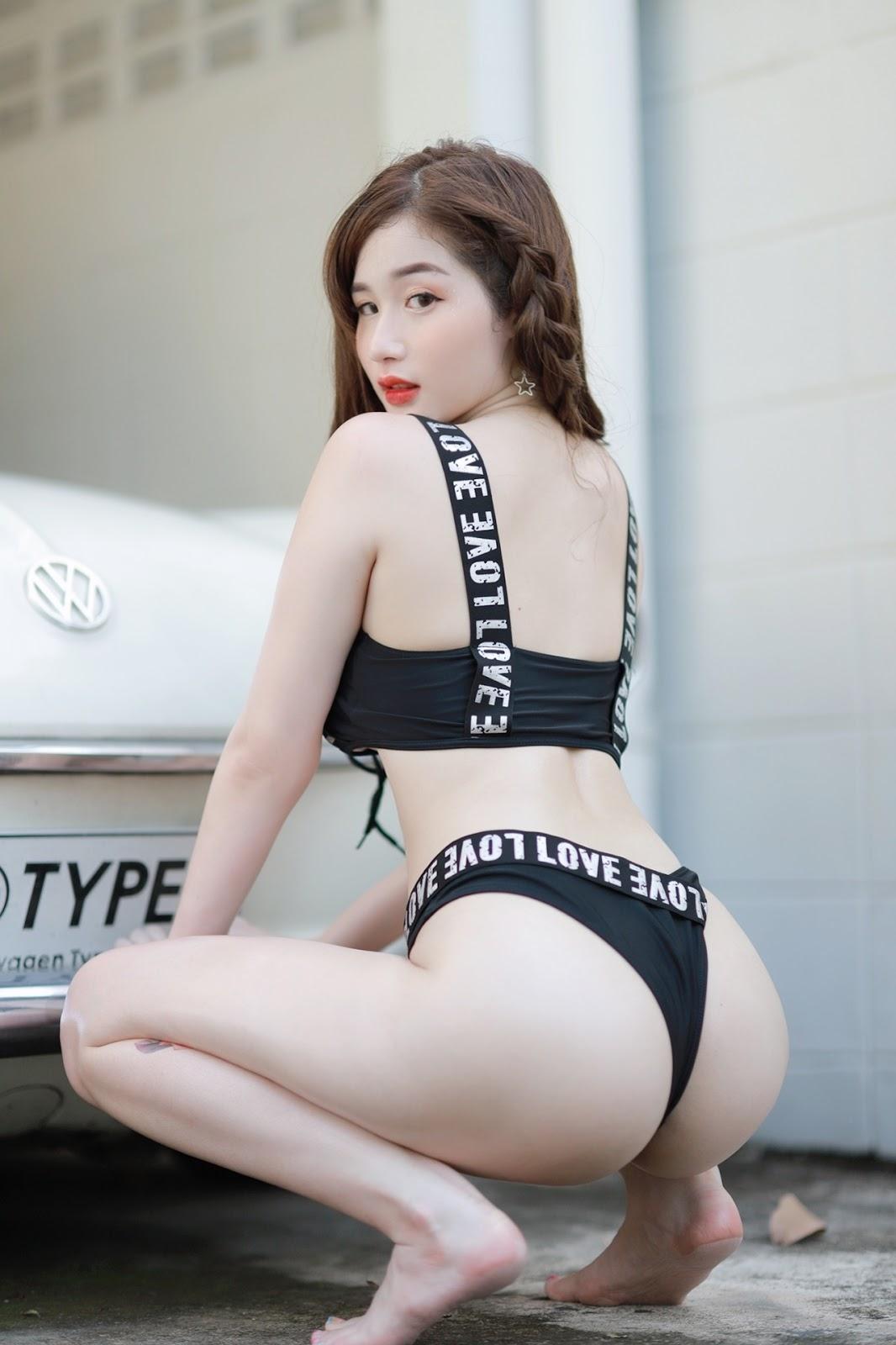 Thailand Beautyful Girl Pic No.276 || AKair