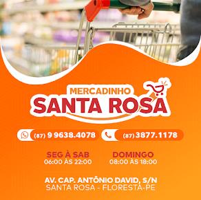 Mercadinho Santa Rosa