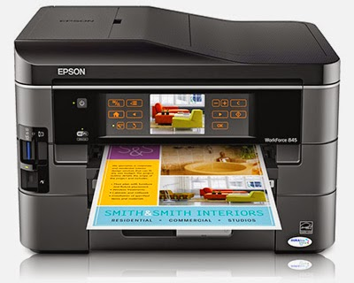 Epson Expression House XP 410