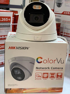 Camera cctv dahua color fu