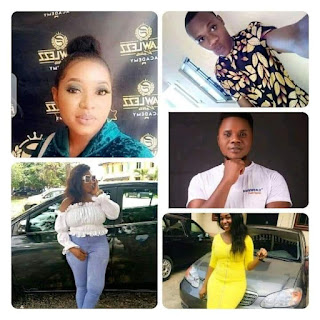 Pictures of Five Youth Corpers That Died In Abuja Road Crash
