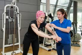 Egzersiz yaparak kanserden korunma