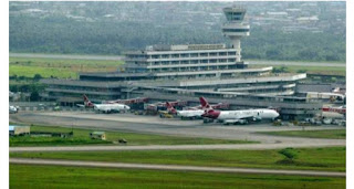 Breaking :FG Alerts On Plots To Attack Major Airports In Nigeria