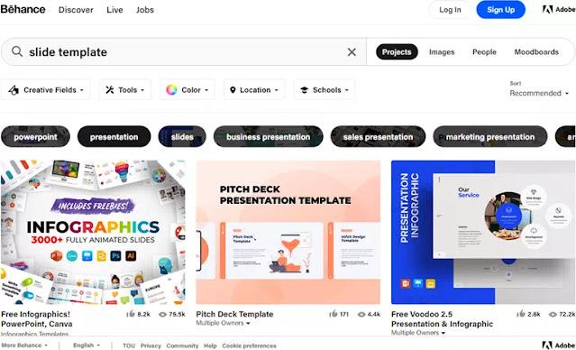 Situs Untuk Download Template Powerpoint Gratis-2