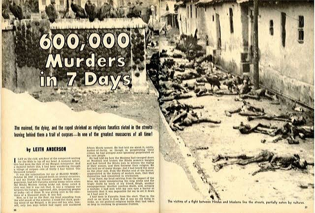 The forgotten genocide of Jammu