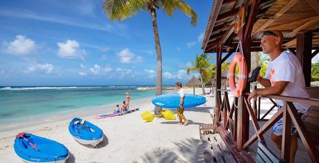 Pierre et Vacances village Guadeloupe