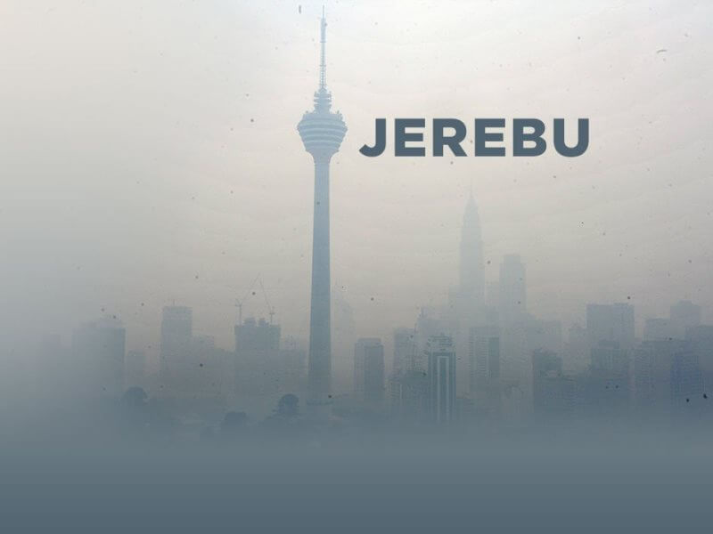Jerebu Malaysia