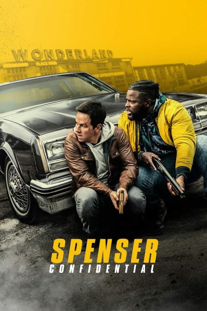 Movie: Spenser Confidential (2020)