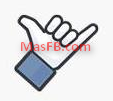Stickers Me Gusta - MasFB