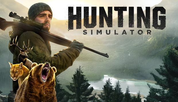 Hunting-Simulator-Free-Download
