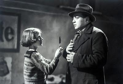 M el vampiro de Düsseldorf (1931)