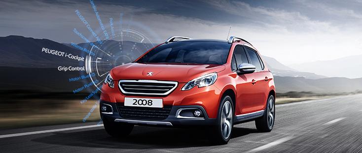 Canzone Pubblicità Peugeot 2008 Maggio 2015