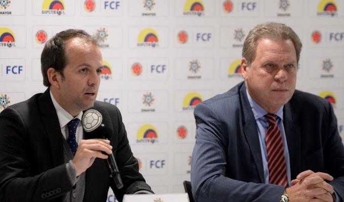 """Clara postura del Ministro del Deporte sobre escándalo en la FCF: """"Para defenderse hay que dar un paso al costado"""""""